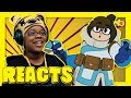 OVERWATCH No Mercy The Living Tombstone By Mashed   Animation Reaction