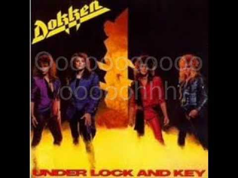 Dokken - Jaded Heart