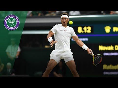 Hot Shots - Day 11| Wimbledon 2018