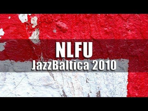 Nils Landgren Funk Unit & NDR Bigband - jazz baltica 2010