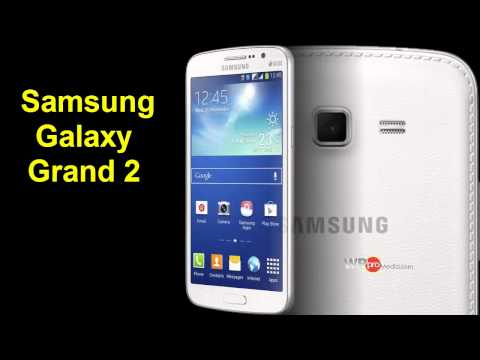 Samsung Galaxy Grand 2 Duos: Specs, Pics, Reviews 2014