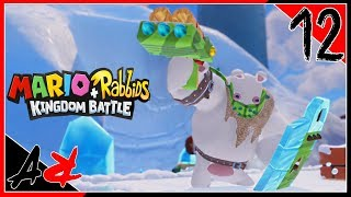Mario + Rabbids Kingdom Battle - Ep12 - Buckler