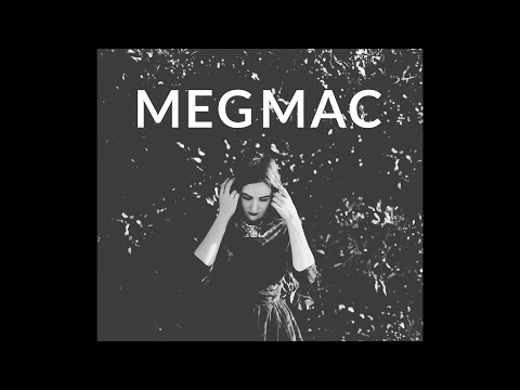 MEG MAC - Grandma's Hands