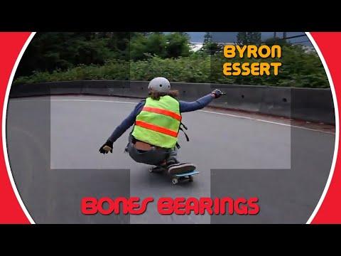 BYRON ESSERT - BIG BALLS