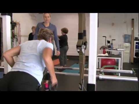Ottawa Personal Trainer: Custom Strength - Rehab
