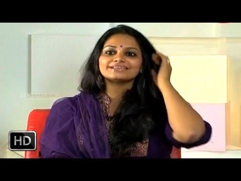 Vandana Srinivasan| Playback Singer |பாடல் பிறந்த கதை