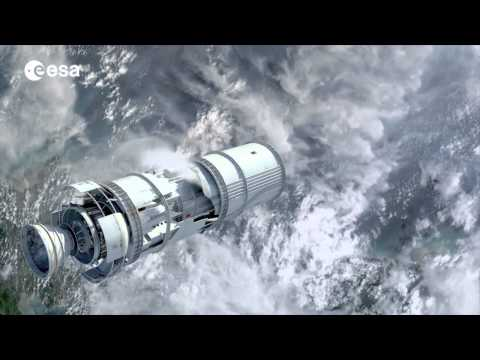 Dealing With Asteroids and Other Space Hazards | ESA Science
