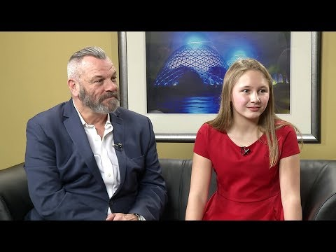 Ray Jivoff and Eloise Field Appear on Our Issues Milwaukee