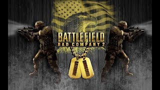 СТРИМ ПО ПРОХОЖДЕНИЮ Battlefield Bad Company 2