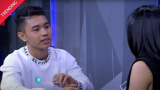 Wika Salim Meleleh Ngobrol Sama Fiki Naki, Hesty Gatel Pengen Nyobain Juga
