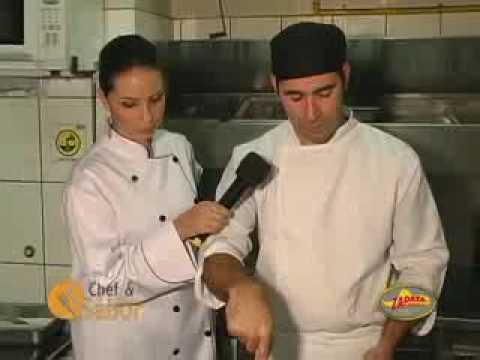 Prato Viva Zapata chef & sabor