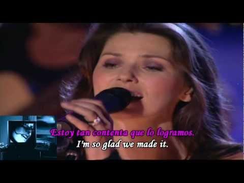 Shania Twain - You're Still The One Lyrics & Subtítulos Español.