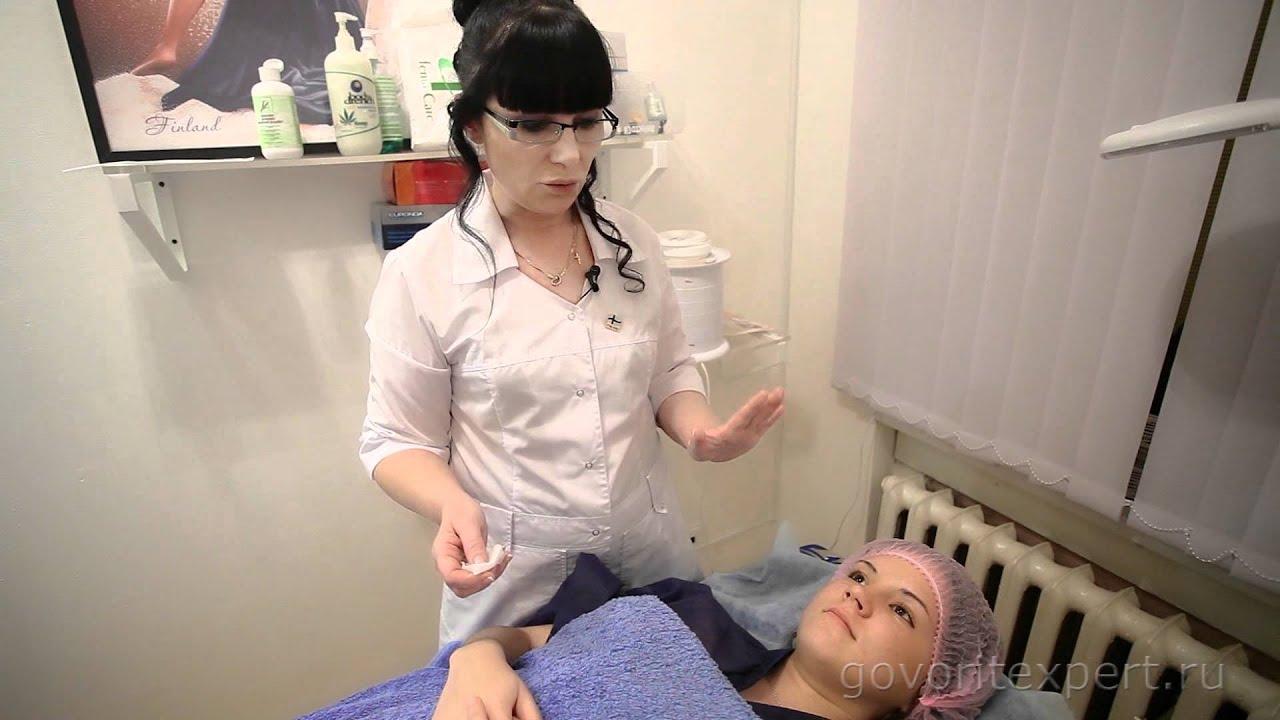 Смотреть ролики как правильно делать массаж 14 фотография