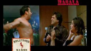 Govinda interrupts Salman's honeymoon | Partner
