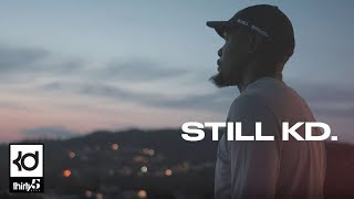 Still KD: Through the Noise - Kevin Durant Documentary
