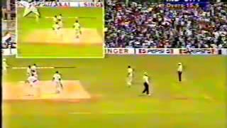 Sachin Tendulkar 7th ODI century