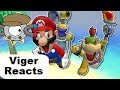 Viger Reacts to SMG4's