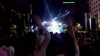 DJ Trang Moon - Đại nhạc hội Viettel ''KẾT NỐI TRIỆU TRÁI TIM'' phần 2 16-7-2017