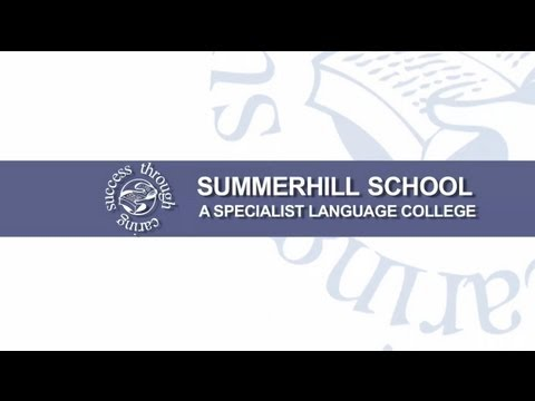 Summerhill School Promo