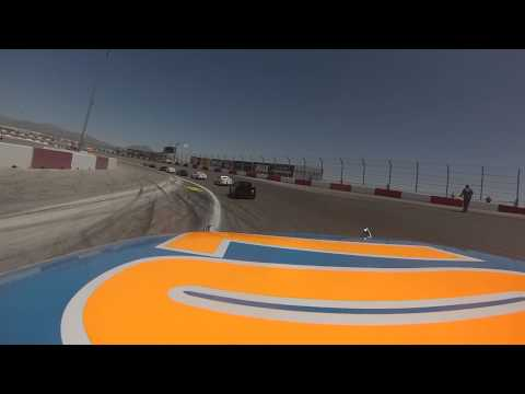 Tommy Trickle Bandolero Racing, 4/13/14 Car Cam