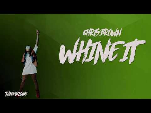 Sean Kingston ft Chris Brown - Whine It  (Official Audio)