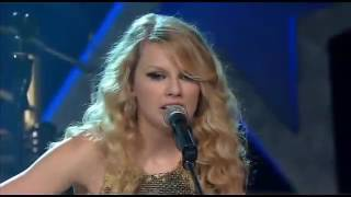 Two Steps Behind Live Def Leppard Taylor Swift