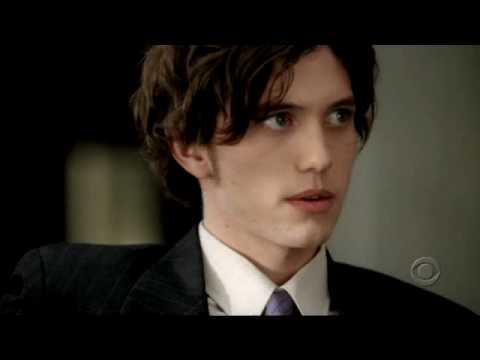 Jackson Rathbone ~ You sexy thing