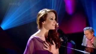 Sierra Boggess & Andrew Lloyd Webber - Love Never Dies (Live 2010.02.26)