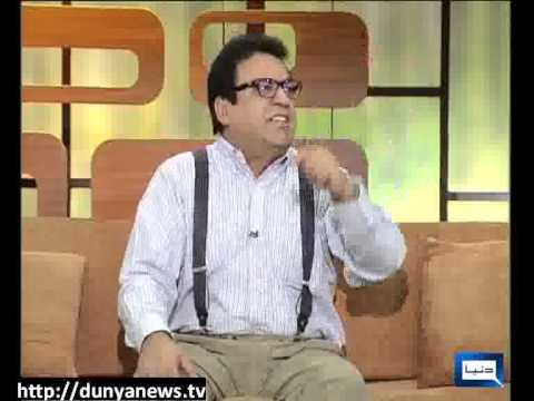 Dunya News-Hasb-e-Hall-28-04-2013- Part 2/5