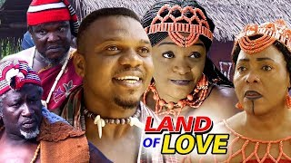 Land Of Love Season 3&4 (Ken Erics/Ugezu J Ugezu) 2019 Latest Nigerian Nollywood Movie
