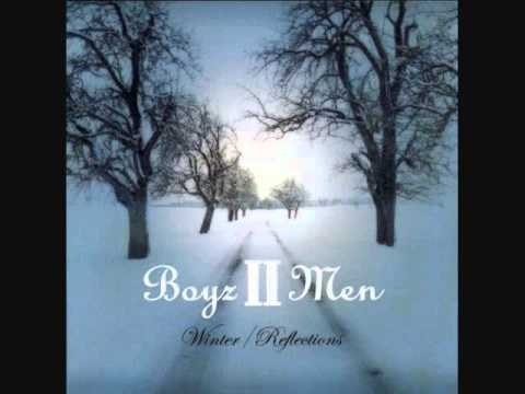 Boyz II Men - Merry Christmas Darling