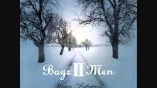 Boyz II Men- Merry Christmas Darling
