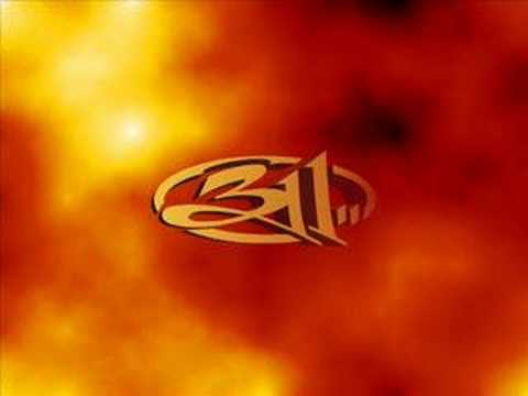 311 - Off Beat Bear Ass
