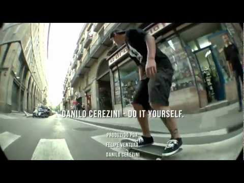 Danny Cerezini - Do It Yourself