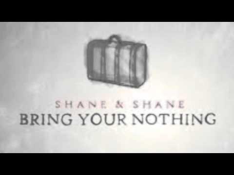 Shane And Shane - Crucify Him