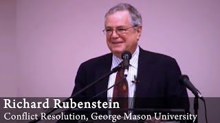 Video: From 306 AD, Constantine used Christianity to restore power & glory to Rome - Richard Rubenstein