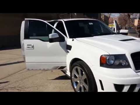 saleen f150 for sale nj autos weblog. Black Bedroom Furniture Sets. Home Design Ideas