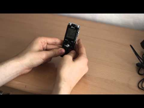 Как сделать запись с диктофона в мр3