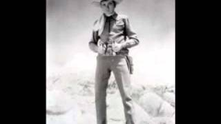 Tex Ritter - (I Got Spurs That) Jingle Jangle Jingle