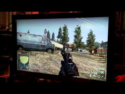 Homefront Walkthrough Video Guide – Lets Play Homefront Part 1