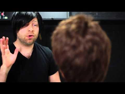 Comedy - Salon Client Consultations