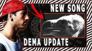 *DEMA UPDATE* Clancy Returns & New SONG from