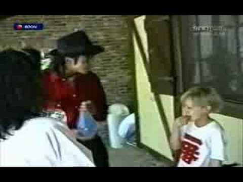 Michael Jackson - Super soaker