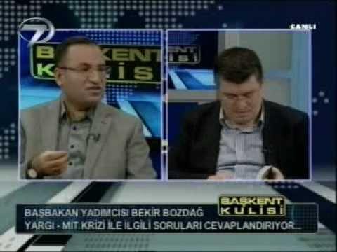 Bekir Bozdağ da içine sıçtı Tayyip gibi-anindatepki.com