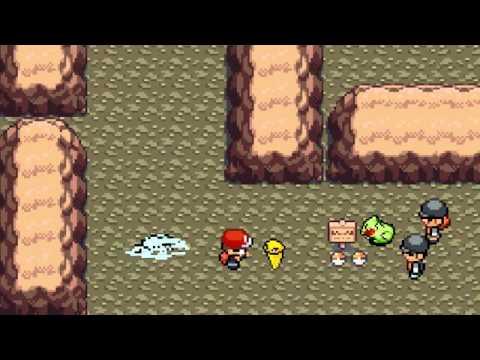 Pokemon Rusty: Team Rocket video