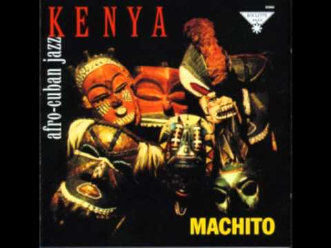 Machito - Blues a La Machito