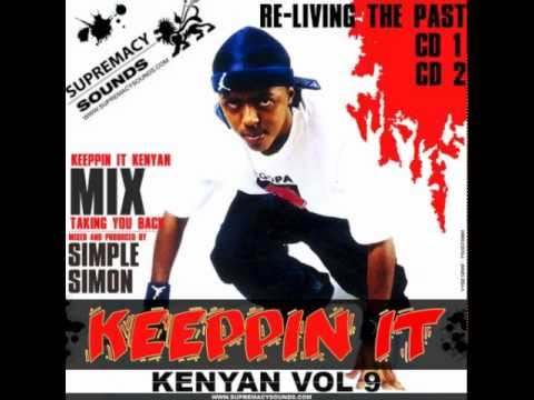 Supremacy Sounds - Keeppin It Kenyan Mix [part 1] video