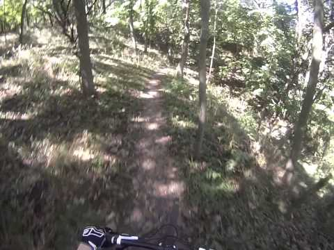 Jewel Park Bellevue NE MTB Sep 2013