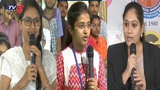 TV5 College Connect | SRKR Engineering College At Bhimavaram