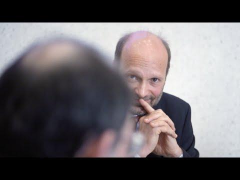 Sarlós Gábor - Doktori Disszertáció védés / Gábor Sarlós - Doctoral Thesis Defense